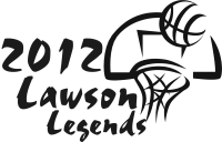 14th Annual Alumni Tourney Logo